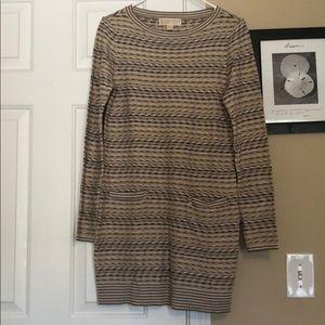 Michael Kors sweater dress